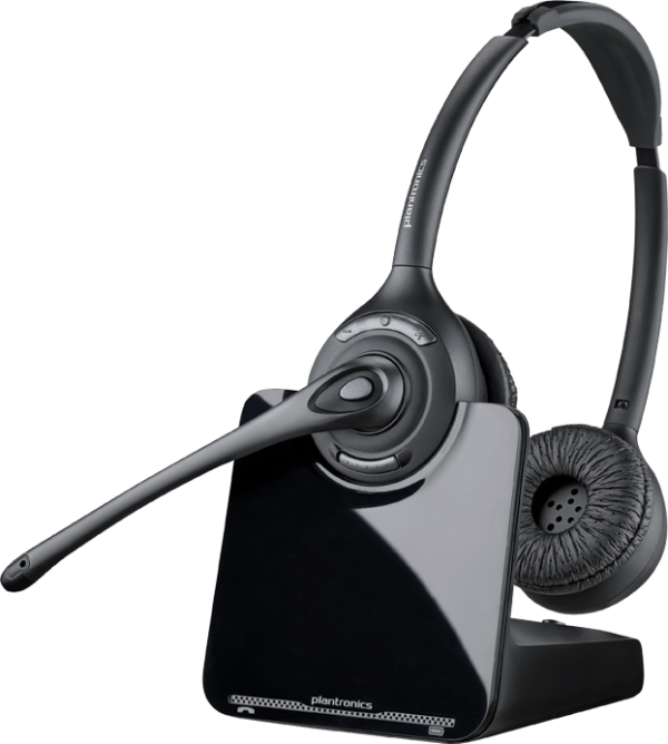 PLANTRONICS CS520 BINAURAL
