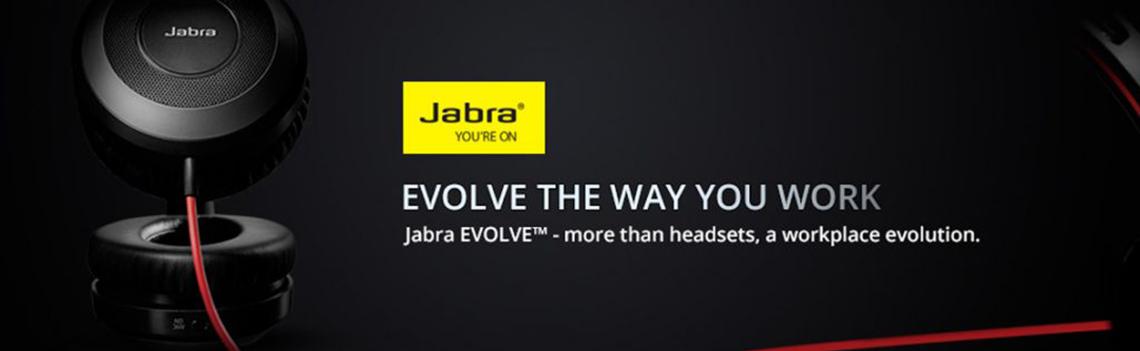 jabra evolve