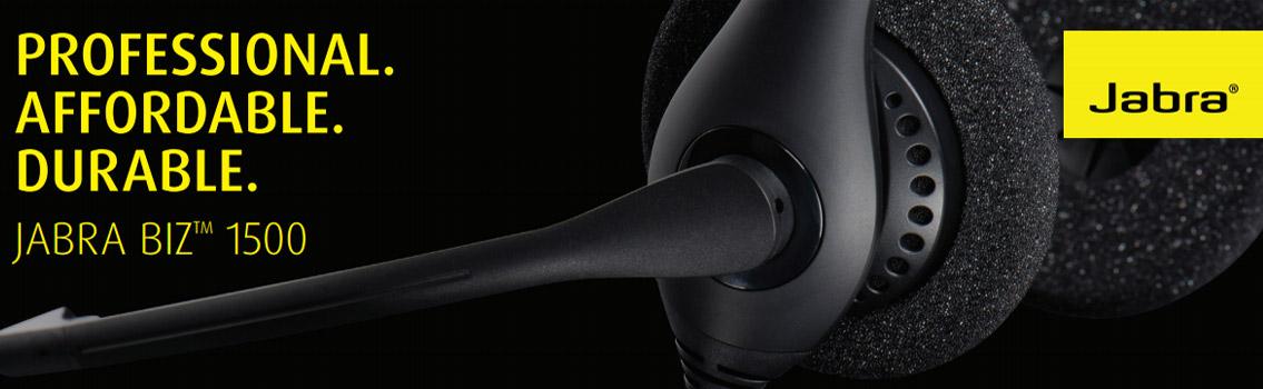 jabra biz headset