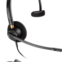 Plantronics EncorePro HW525 USB Headset