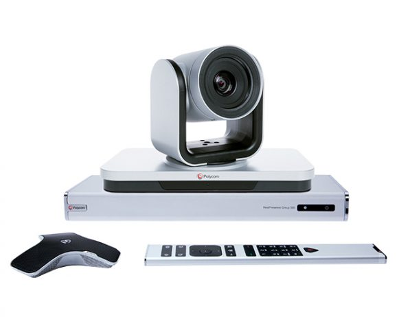 Enterprise-grade video conferencing, voice and collaboration experiences to accelerate decision-making and foster innovation.