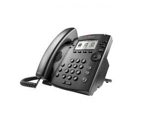 Polycom® VVX® 301/311