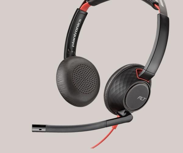 Blackwire-5200-Series